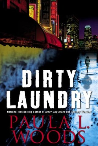 9780345457004: Dirty Laundry (Charlotte Justice Novels)