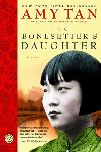 9780345457370: The Bonesetter's Daughter (Ballantine Reader's Circle)