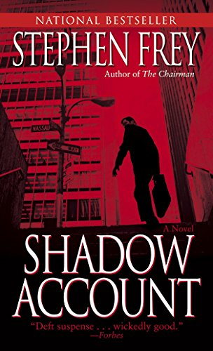 9780345457592: Shadow Account: A Novel