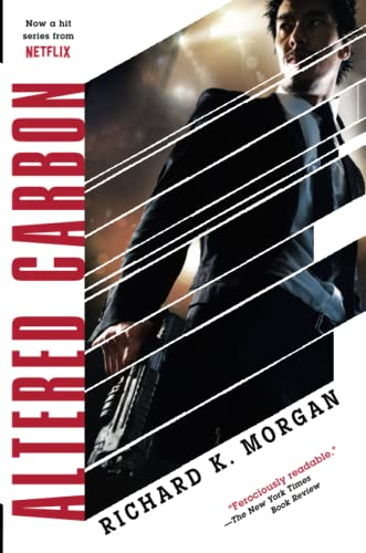 9780345457684: Altered Carbon (Takeshi Kovacs)