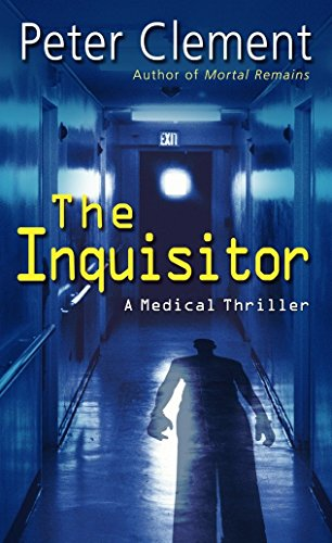 9780345457813: The Inquisitor: A Medical Thriller