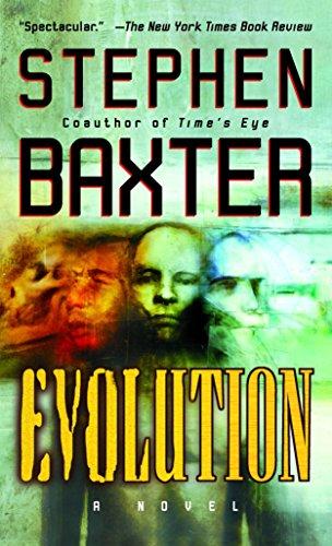 9780345457837: Evolution