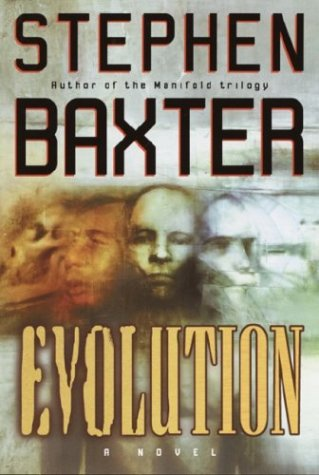 9780345457844: Evolution