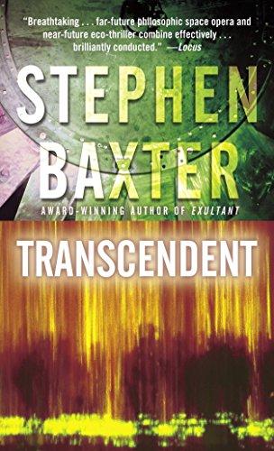 Transcendent (Destiny's Children): Baxter, Stephen