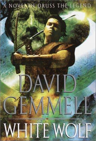 9780345458315: White Wolf: A Novel of Druss the Legend