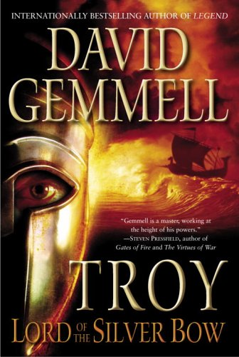 9780345458353: Troy: Lord of the Silver Bow