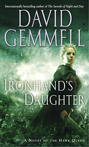 9780345458384: Ironhand's Daughter: A Novel of the Hawk Queen