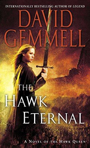 9780345458391: The Hawk Eternal (Hawk Queen Novels)
