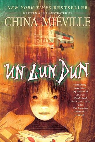 9780345458445: Un Lun Dun