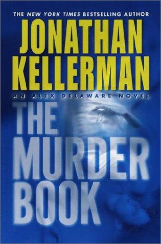 9780345458643: The Murder Book