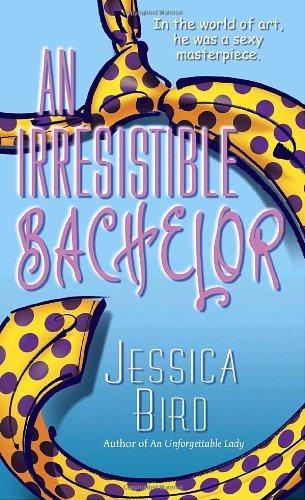 9780345458964: An Irresistible Bachelor