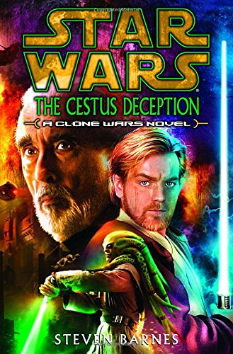 9780345458971: The Cestus Deception (Star Wars: Clone Wars (Del Rey Hardcover))