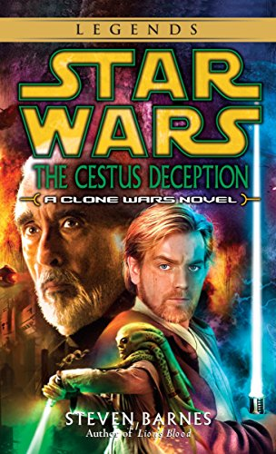 9780345458988: The Cestus Deception (Star Wars: Clone Wars Novel)