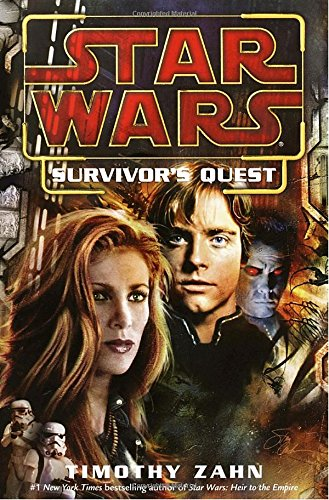9780345459169: Star Wars Survivor's Quest