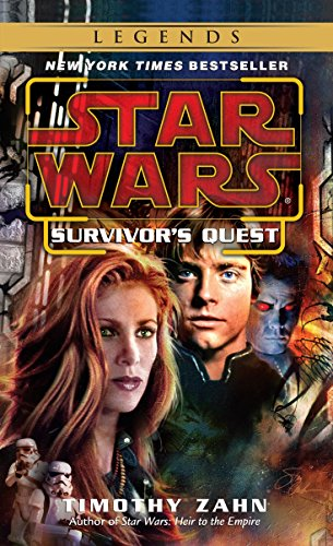 9780345459183: Star Wars Survivor's Quest