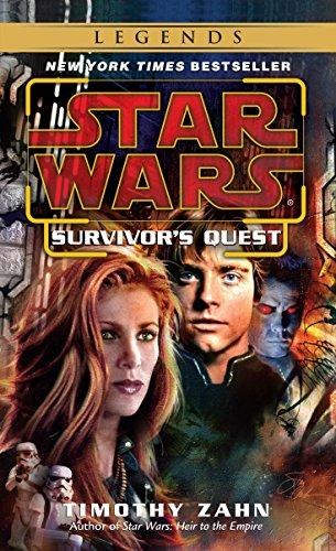 9780345459183: Survivor's Quest: Star Wars (Star Wars (Del Rey))