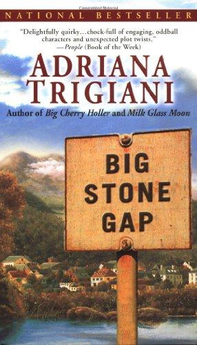 9780345459206: Big Stone Gap