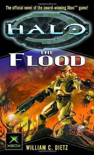 9780345459213: The Flood (Halo)