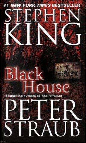 9780345459251: Black House