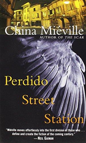 9780345459404: Perdido Street Station