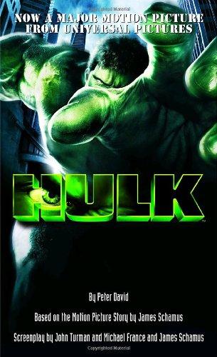 9780345459671: Hulk
