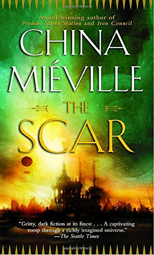 9780345460011: The Scar