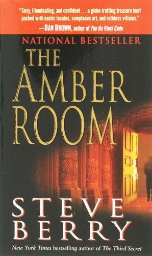 9780345460042: The Amber Room: A Novel