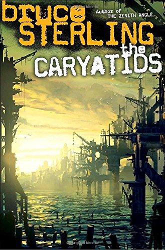 9780345460622: The Caryatids