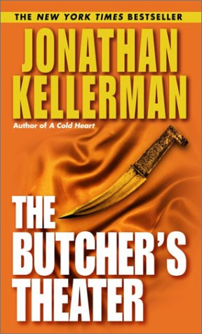 9780345460677: The Butcher's Theater