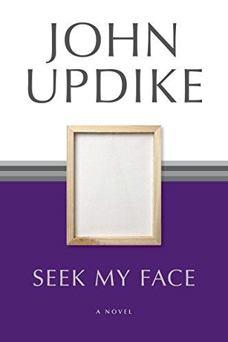 Seek My Face: A Novel: John Updike