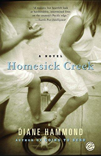 Homesick Creek: Hammond, Diane