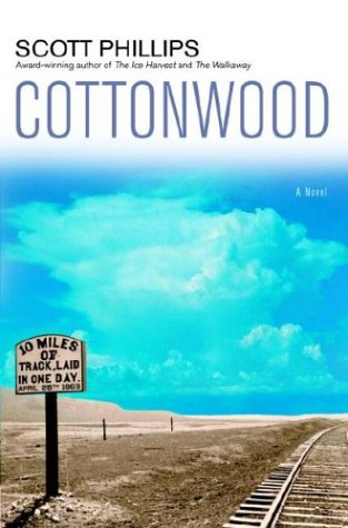 9780345461001: Cottonwood
