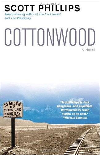9780345461018: Cottonwood: A Novel