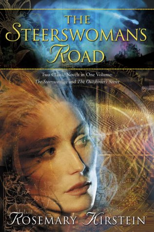 The Steerswoman's Road (0345461053) by Rosemary Kirstein