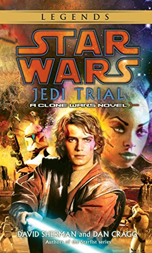 9780345461155: Jedi Trial: A Clone War Novel