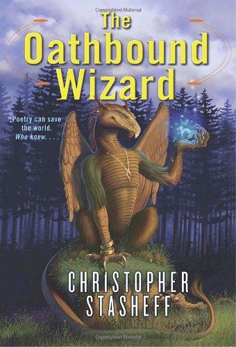 9780345461179: The Oathbound Wizard