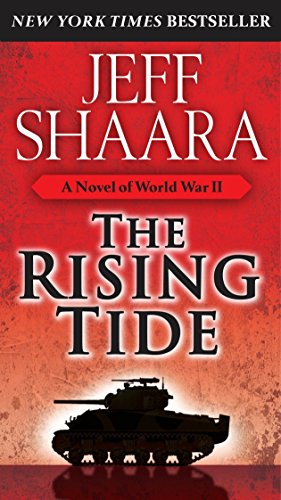 9780345461377: The Rising Tide: A Novel of World War II