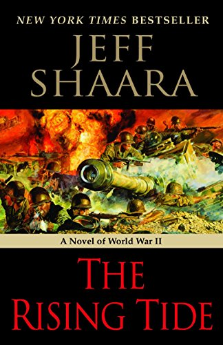9780345461384: The Rising Tide: A Novel of World War II