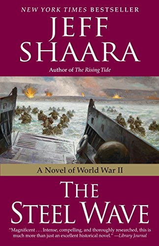 Steel Wave: a Novel of World War II
