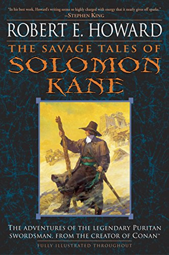 9780345461506: The Savage Tales of Solomon Kane