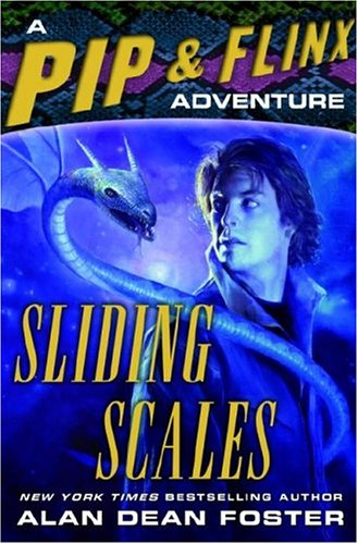 Sliding Scales: Alan Dean Foster