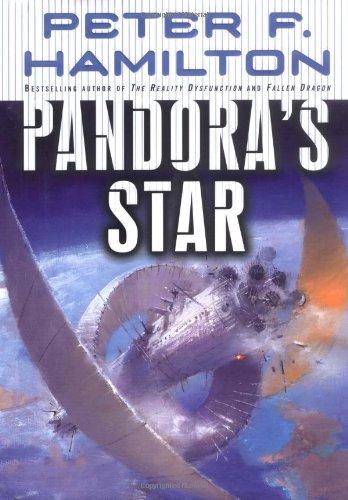 9780345461629: Pandora's Star