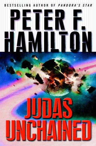 Judas Unchained: Hamilton, Peter F.
