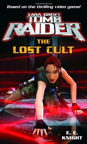 9780345461728: Lara Croft Tomb Raider