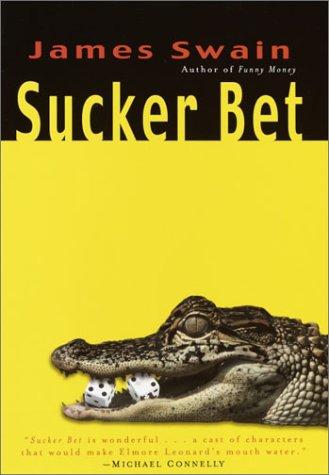 9780345461759: Sucker Bet