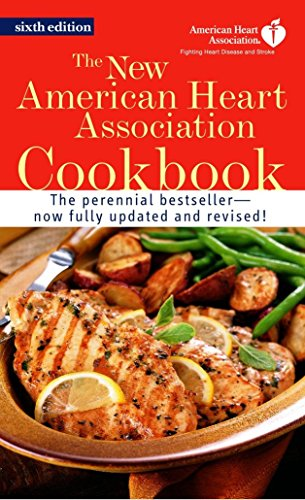 9780345461810: The New American Heart Association Cookbook