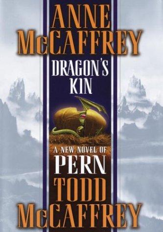 9780345461988: Dragon's Kin