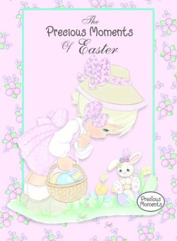 9780345462077: Precious Moments of Easter