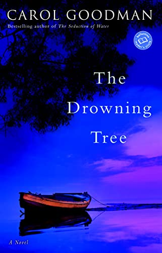 9780345462121: The Drowning Tree: A Novel (Ballantine Reader's Circle)