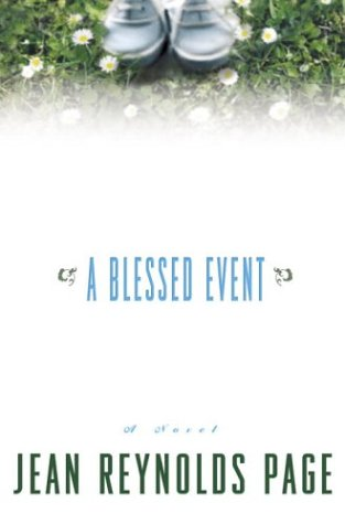 9780345462152: A Blessed Event: A Novel